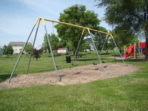 Orchard Park Swing Set